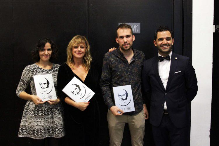 Festival Cinema Antonio Ferrandis