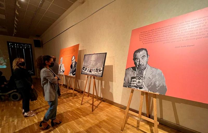Exposición Antonio Ferrandis